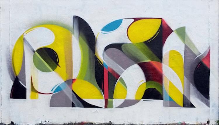 Olson street art