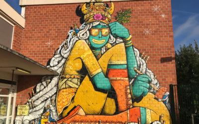 Jober street art événementiel artistique