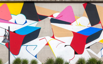 LEK artiste street art