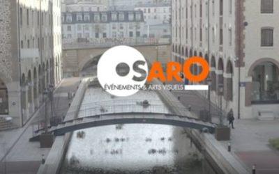 HORIZON un projet street art ambitieux sur 420 m de mur à Paris 19e